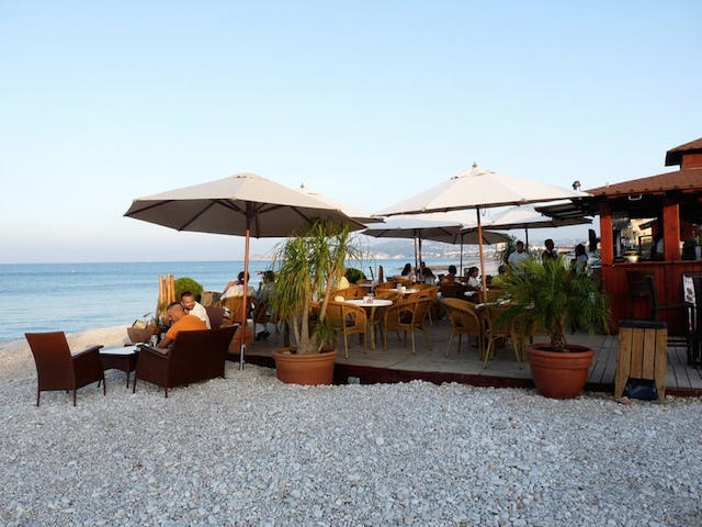 Javea Beach Bars 2