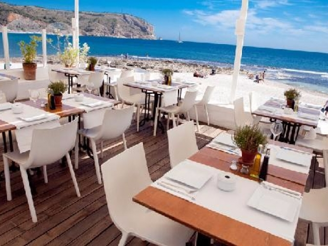 Javea Restaurants 1